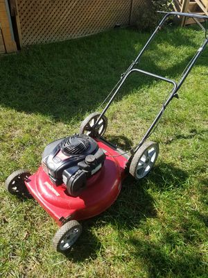 Muarry 22 Inch Lawn Mower for Sale in Bristow, VA