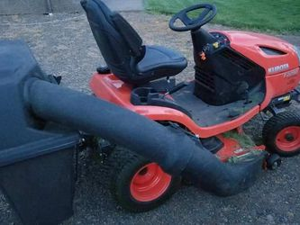 Kubota T2290 Riding Lawn Mower for Sale in Battle Ground,  WA