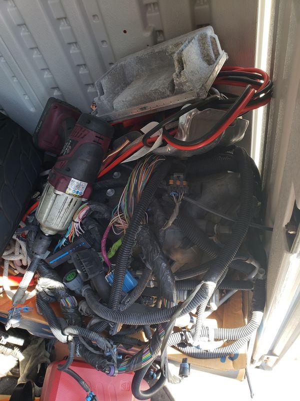 NEED GONE OFFER NOW. Turbo lsx explorer. Desert or drag. Supercharger. Trade