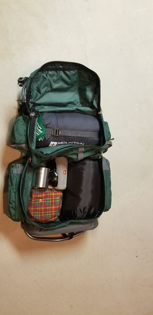 Jansport Hiking Pack for Sale in Dearborn, MI