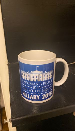 Political cup for Sale in Santa Monica, CA