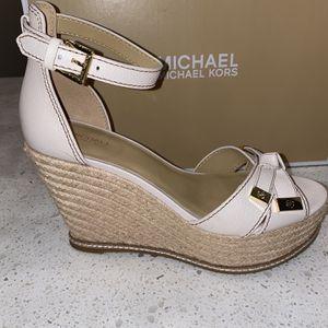 Women's Size 9 Michael Kors Shoes for Sale in Boca Raton, FL