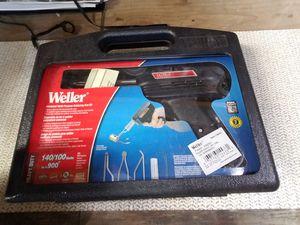 Weller multi purpose soldering iron for Sale in Jackson, CA