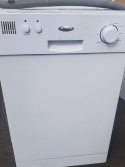 """18"""" Dishwasher for Sale in Vancouver,  WA"""