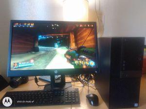 Dell Optiplex Gaming Desktop 🖥 for Sale in San Diego, CA