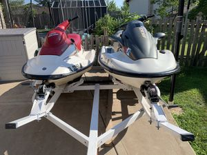 Jetski Seadoo for Sale in Roselle, IL