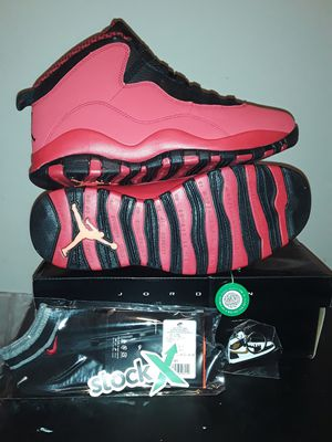 Retro X Jordan Red Fusion for Sale in Nashville, TN