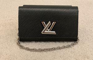 Louis Vuitton epi twist chain bag for Sale in Boston, MA