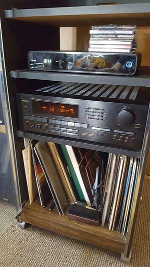 Nakamichi AV-2 stereo receiver for Sale in Visalia, CA