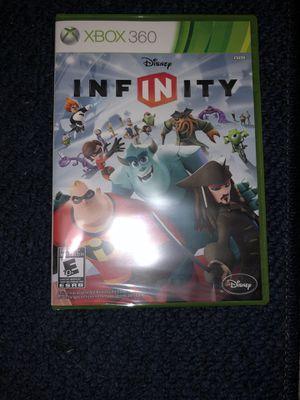 Disney infinity Xbox 360 game for Sale in Murfreesboro, TN