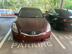 Nissan Altima 2011 for Sale in Atlanta, GA