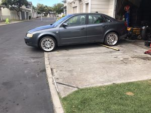 2004 Audi A4 Quattro 1.8t with new head and head gasket for Sale in HI, US