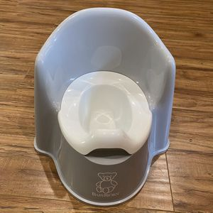 BABYBJORN Potty Chair, Gray for Sale in Fullerton, CA