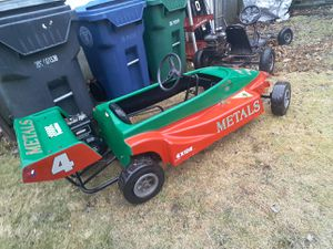 Indy go kart for Sale in Warwick, RI