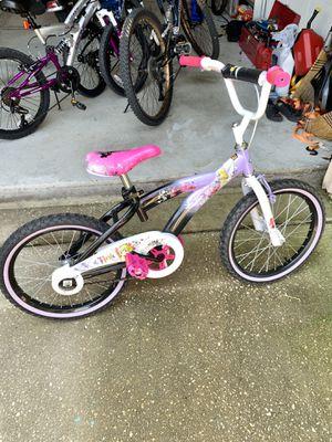 """Girls 18"""" bike for Sale in St. Cloud, FL"""