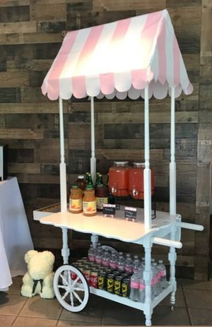 Cart for Baby Shower for Sale in Galloway, OH