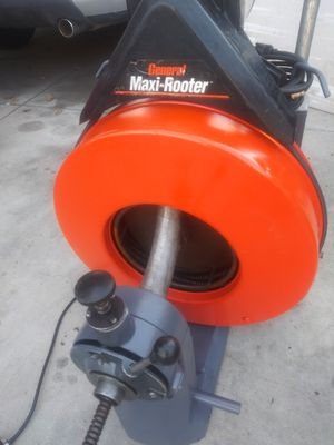 Drain Cleaner for Sale in Los Angeles, CA