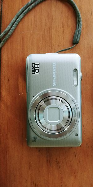 Olympus VG-140 Digital HD Camera for Sale in Waipahu, HI
