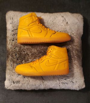 Nike Air Jordan 1 Retro High Gatorade Orange Peel Size 10 for Sale in Happy Valley, OR