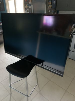 55 in Hitachi LCD TV for Sale in Charlotte, NC