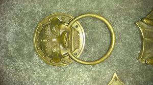 Brand-new Asian Dragon door knocker for Sale in Mesa, AZ