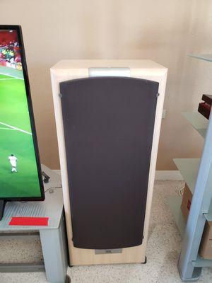 JBL Studio Series speakers for Sale in Las Vegas, NV