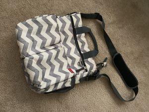 Diaper bag for Sale in Manassas, VA