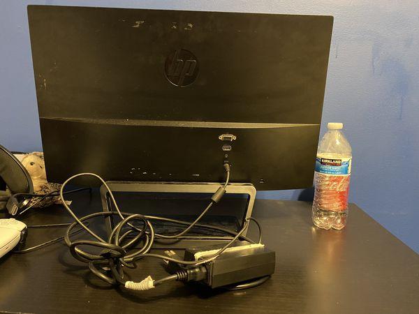 60 Hz Monitor