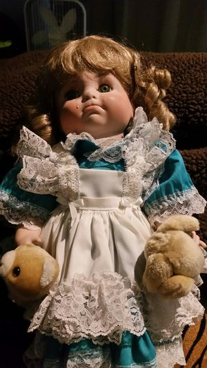 Antique Doll for Sale in Knightdale, NC