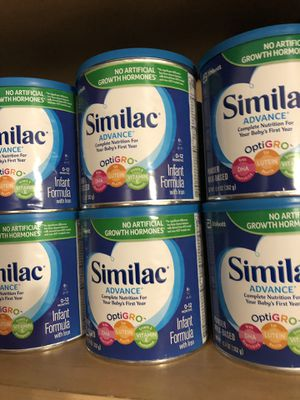 Similac Milk for Sale in Springfield, VA
