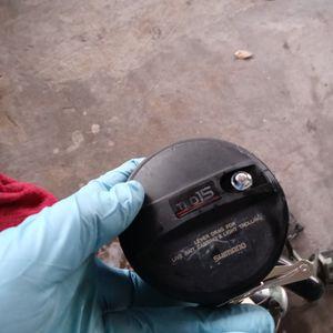 TLD15 Shimano Baitcaster for Sale in Sarasota, FL