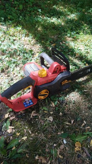 Homelite electric chainsaw for Sale in Portland, OR
