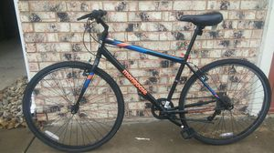 Mongoose Hotshot 700C Bicycle for Sale in Lawton, OK