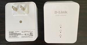 D-Link WiFi Extender- Extend internet through walls for Sale in Alafaya, FL