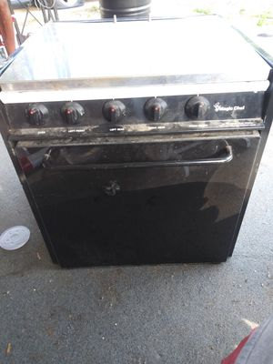 Camper stove and oven for Sale in Louisville, KY