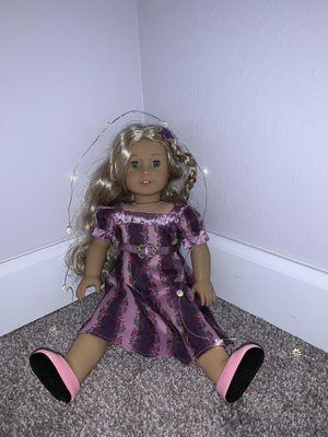 American Girl Doll-Caroline for Sale in Bainbridge Island, WA