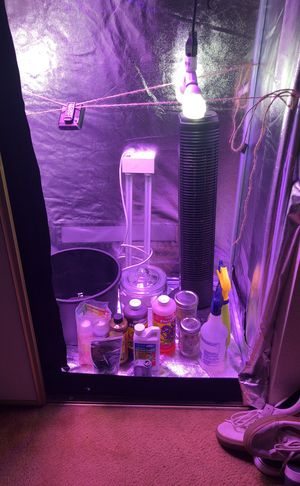 Grow tent for Sale in Livermore, CA