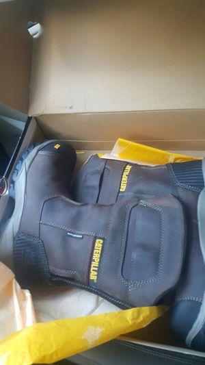 CAT Jenka Composite Toe Waterproof Work Boots for Sale in Aventura, FL