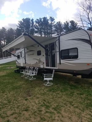 Wildwood camper 2013 for Sale in Salem, NH