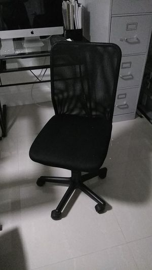 Office chair mesh for Sale in Miami, FL