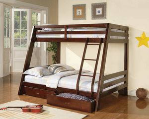 Twin /full bunk bed $599🔥🔥 4672 n blackstone ave Fresno ca 93726 for Sale in Fresno, CA
