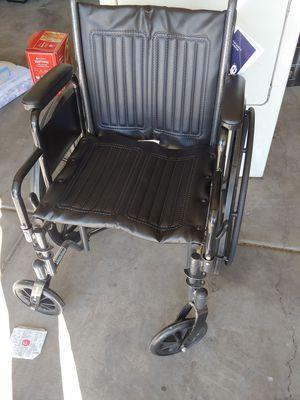 Drive Silver Sport 2 Wheelchair for Sale in Las Vegas, NV
