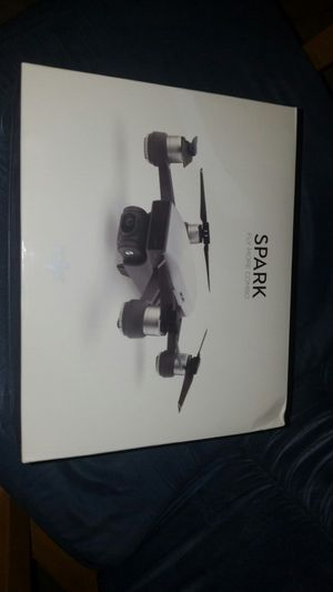 Spark drone for sale new for Sale in Philadelphia, PA