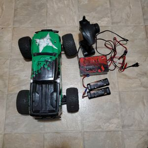 Ecx Ruckus Rwd 2018 RC Car/Truck for Sale in Portland, OR