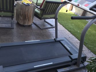 NordicTrack Treadmill For Sale C2100 for Sale in San Diego,  CA