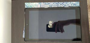 Amazon Fire HD 10 tablet 32gb for Sale in Aurora, IL