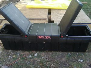 Delta tool box for Sale in Columbus, OH