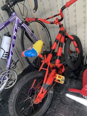 Kids Bike / bicycle- 16 inch for Sale in Miami, FL