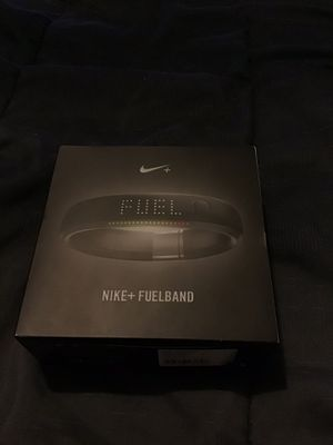 Nike +fuelband for Sale in Baltimore, MD