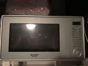 Sharp carousel microwave for Sale in Miami, FL